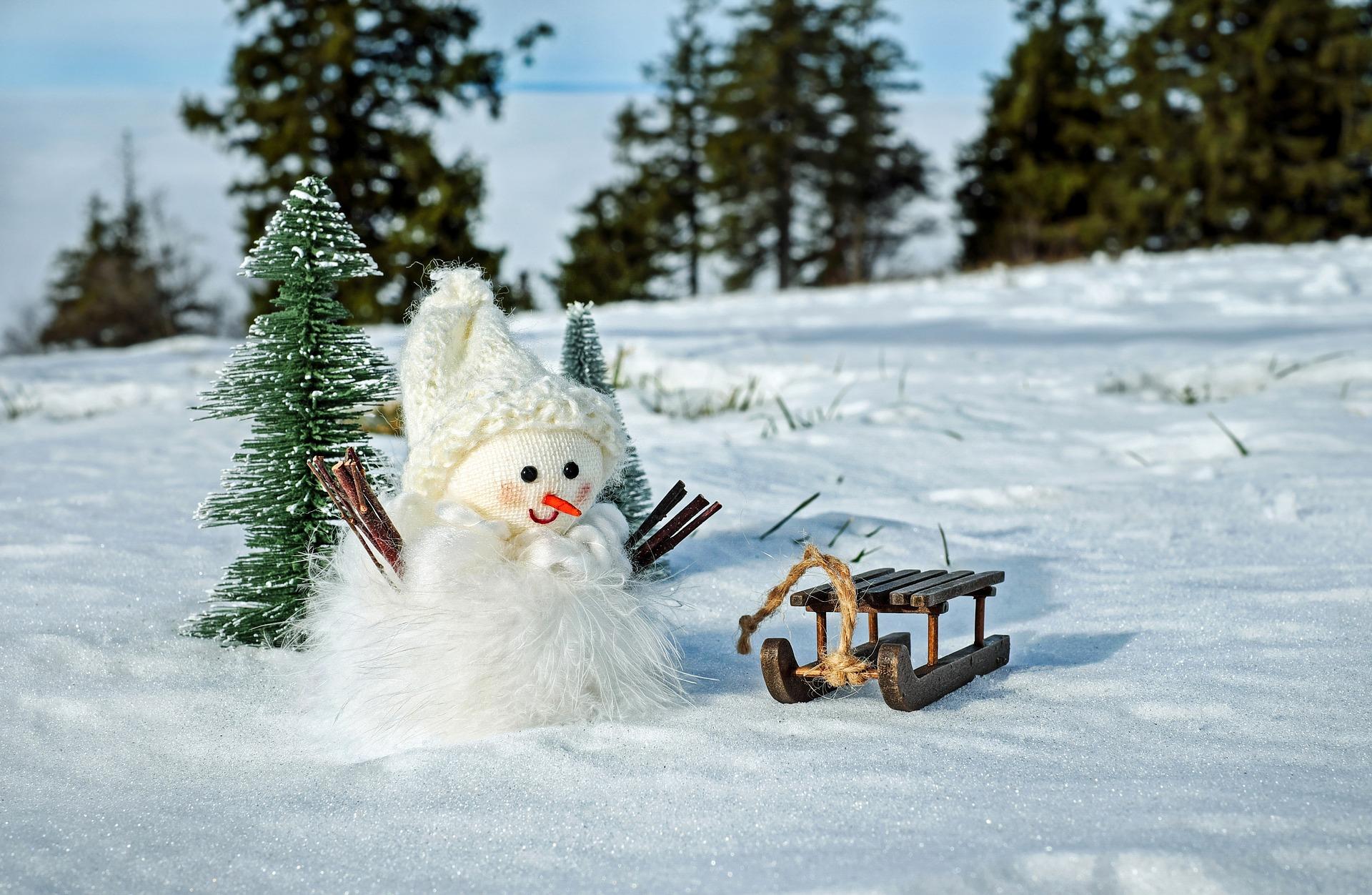 Idee Creative Per Natale idee per addobbare il giardino a natale • affitto giardino