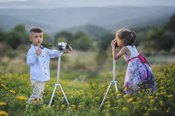 come organizzare un servizio fotografico